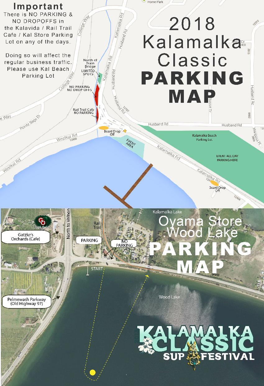 2018-Kal-Parking-Map