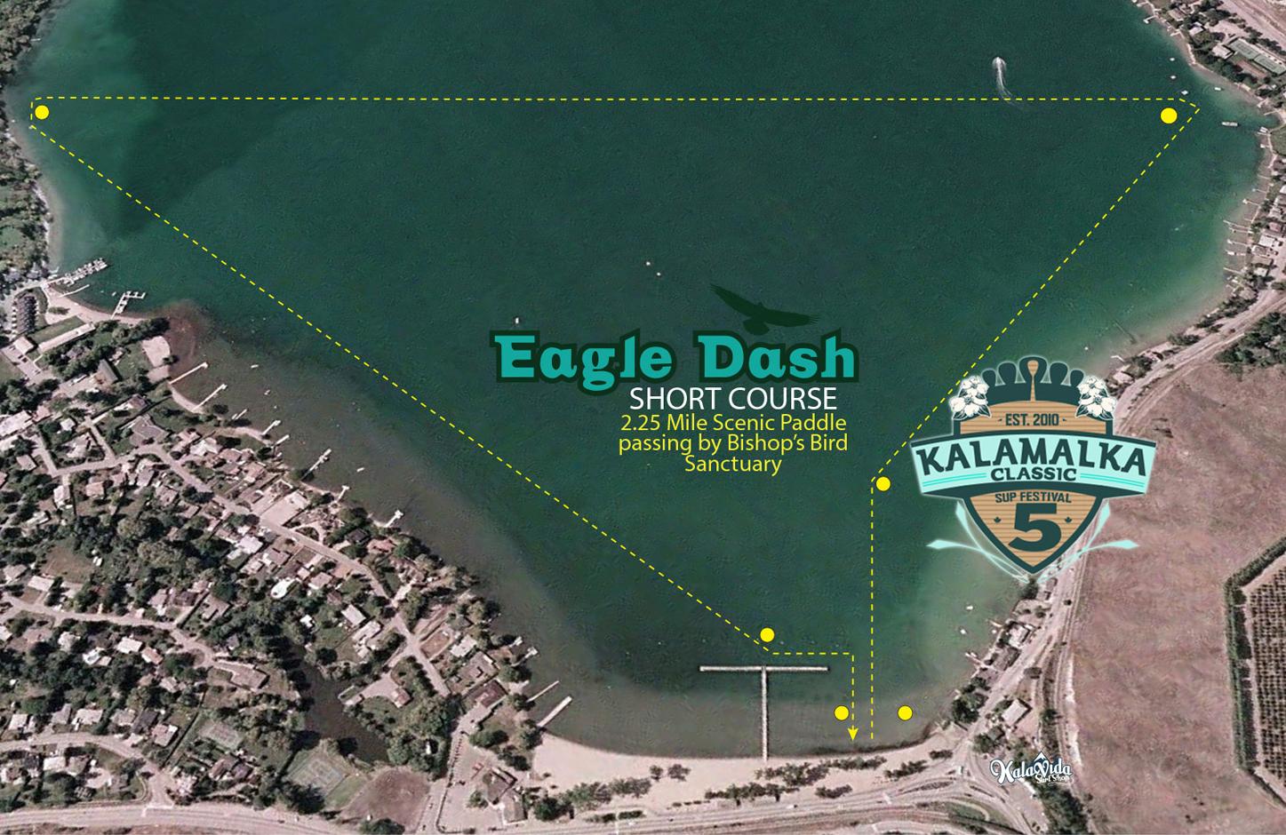 Kal-Classic-Course-Eagle-Dash